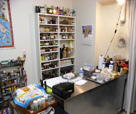 浅草橋料理教室でプティサレを作る -141Cooking サロン-