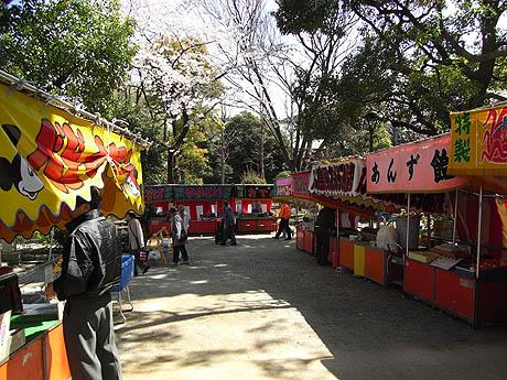 ゆったり楽しむ&安く楽しむ隅田公園の2スポット