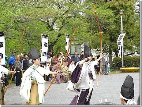 今週末のイベント&老舗の蕎麦や翁庵【上野】