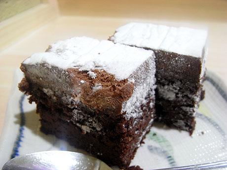 デザート ケーキ