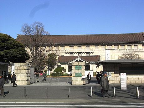 2009年最後の上野公園・美術館/博物館情報♪&早めの予告情報